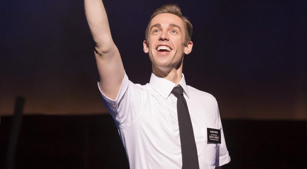 elder mormon